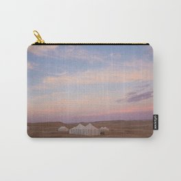 Glamping Carry-All Pouch