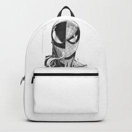 Spidey / Venom Portrait Backpack