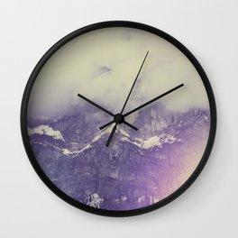 FLIMS Wall Clock
