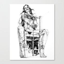 Vertical    Вертикаль   Canvas Print