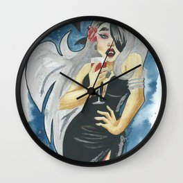 Count Wall Clock