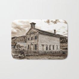 House Of Masons Bath Mat