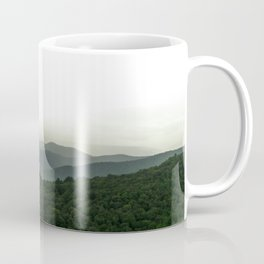 Green Mountain Majesties Coffee Mug