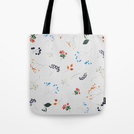 Berries & Such - Light Tote Bag