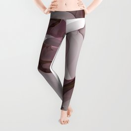 Mysterious Moment Leggings