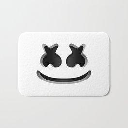Marshmello - Helmet Bath Mat