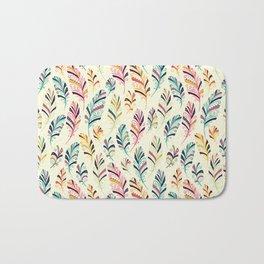 Feathers Bath Mat