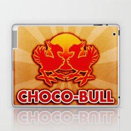Final Fantasy VII - Choco-Bull Energy Drink Laptop & iPad Skin