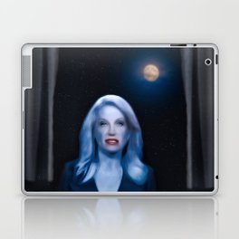 Kellyanne Conway. Good night, democracy. Laptop & iPad Skin