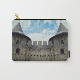 Soroca Fortress Moldova Carry-All Pouch
