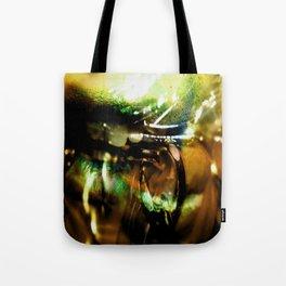 Acid liquor  Tote Bag