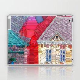 Welcome to the Neighborhood Laptop & iPad Skin