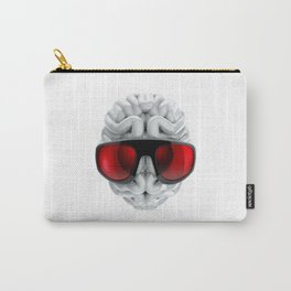 Keep a Cool Mind Carry-All Pouch