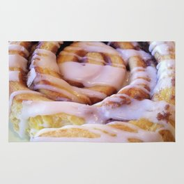 Cinnamon Roll Rug