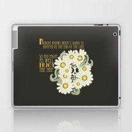 Sprouted Laptop & iPad Skin