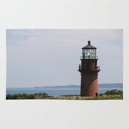 Lighthouse Keeper Rug