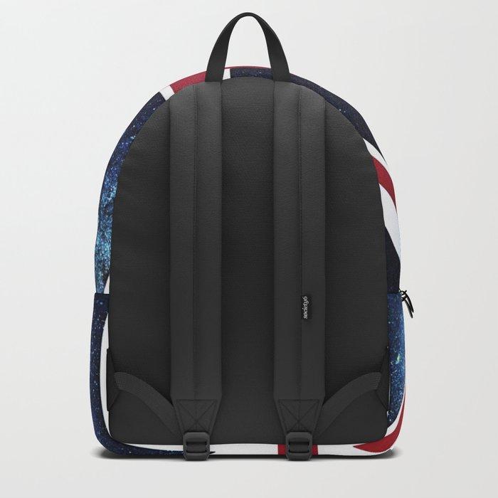 UK-167 Backpack