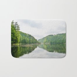 Mattawa River in Colour Bath Mat
