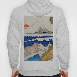 The Coast Searching Hoody