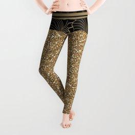 Flapper glamour Leggings