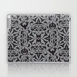 Gothique Laptop & iPad Skin