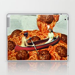 Meatballs Laptop & iPad Skin