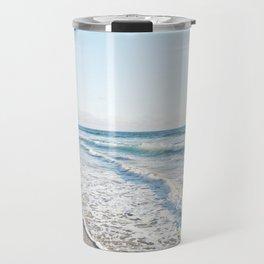 San Diego Waves Travel Mug