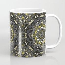 Ethnic mandala (Earth) Coffee Mug