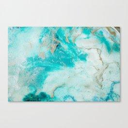 "Tides of Change   ""Sand Bar"" (1) Canvas Print"
