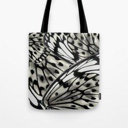 tree nymph Tote Bag