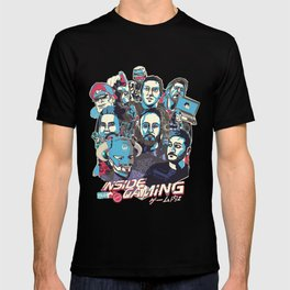 Inside Gaming T-shirt