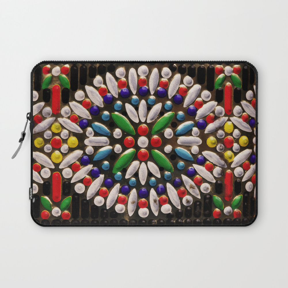 Oh Mexico! Laptop Sleeve LSV8582865