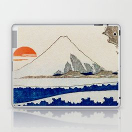 The Coast Searching Laptop & iPad Skin