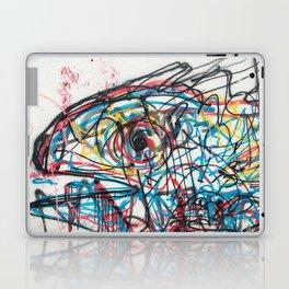 Eye 2 colour Laptop & iPad Skin
