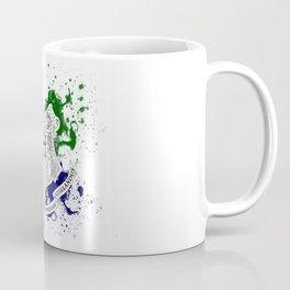 draco dormiens nunquam titillandus Coffee Mug