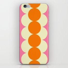Gradual Sixties iPhone Skin