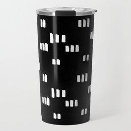 Fabrication Travel Mug