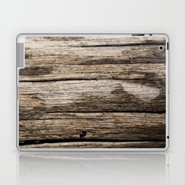 Legno Mr Laptop & iPad Skin