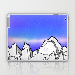 Mount Whitney Laptop & iPad Skin