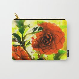 """Lazy Afternoon (iv)"" by ICA PAVON Carry-All Pouch"