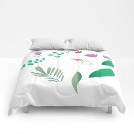 Light Summer Comforters
