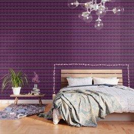 Ethnic, Scandinavian Wallpaper