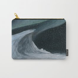 Vast Expanse Carry-All Pouch