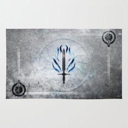 Dragon Age Templar Rug