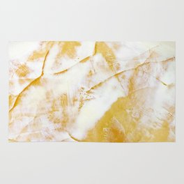 Abstraction marble texture Rug