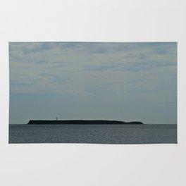 The Island Rug