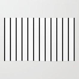 Minimalist Stripes Rug