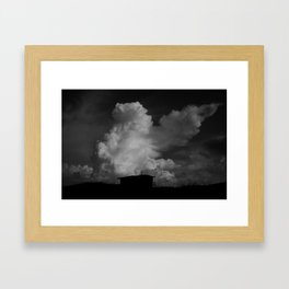 170827_1546 Framed Art Print