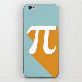 Retro Pi iPhone Skin