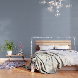 Alma needlework Wallpaper